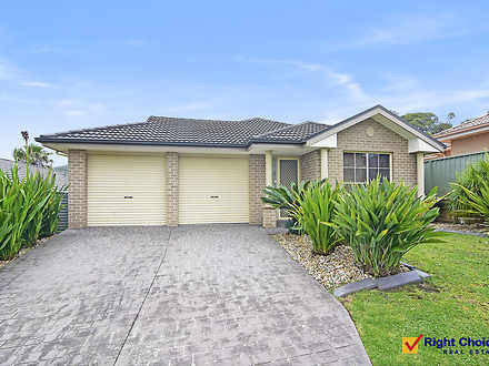 30 Clermont Crescent, Albion Park 2527, NSW House Photo
