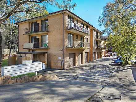 6/28 Luxford Road, Mount Druitt 2770, NSW Apartment Photo