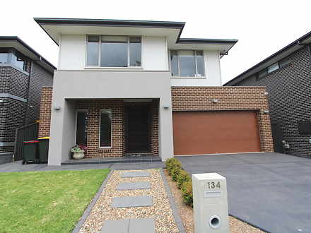 134 Willowdale Drive, Denham Court 2565, NSW House Photo