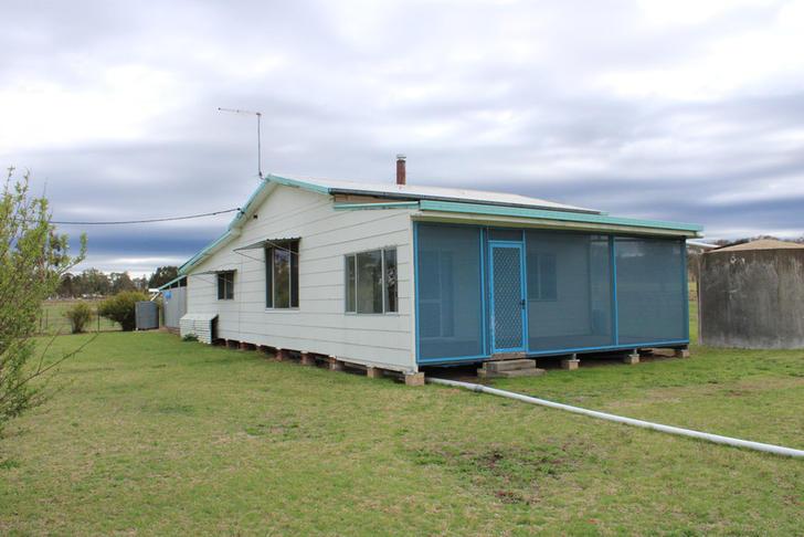2436 Thunderbolt's Way, Stanborough 2360, NSW House Photo