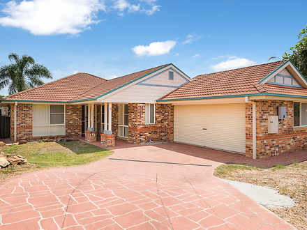 5 Calford Court, Heritage Park 4118, QLD House Photo