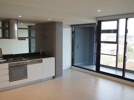 A712/609 Victoria Street, Abbotsford 3067, VIC Apartment Photo