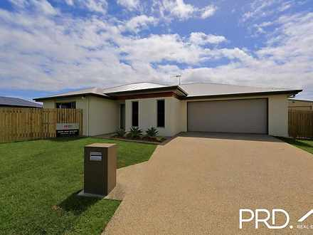 12 Liddell Court, Kepnock 4670, QLD House Photo