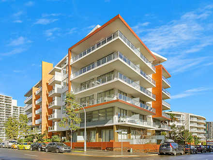 511A/40 Shoreline Drive, Rhodes 2138, NSW Apartment Photo