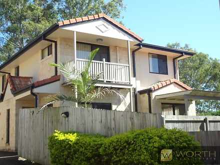 6/93 Cambridge Street, Carina Heights 4152, QLD Townhouse Photo