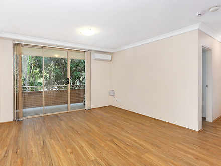 31/42-50 Hampstead Road, Homebush West 2140, NSW Apartment Photo