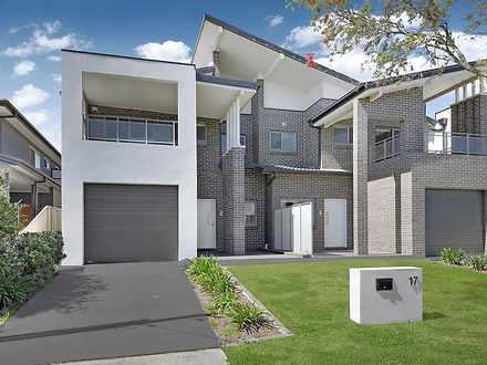 17 Baldi Avenue, Panania 2213, NSW Duplex_semi Photo