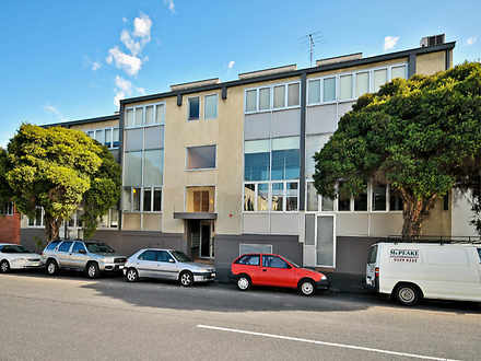 15/51 Stawell Street, West Melbourne 3003, VIC Apartment Photo