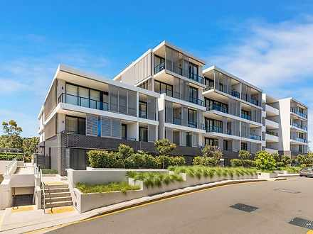 226/5A Whiteside Street, North Ryde 2113, NSW Apartment Photo