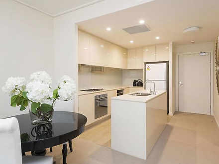 1402/1 Nield Avenue, Greenwich 2065, NSW Apartment Photo