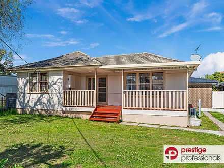 12A Damour Street, Holsworthy 2173, NSW House Photo
