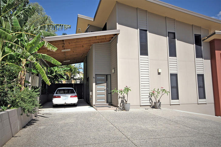 1/5A Roderick Street, Cornubia 4130, QLD Townhouse Photo