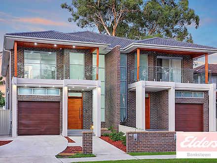 461A Marion Street, Georges Hall 2198, NSW Duplex_semi Photo