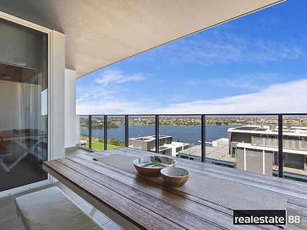 142/189 Adelaide Terrace, East Perth 6004, WA Apartment Photo