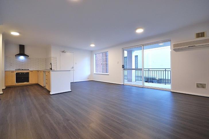 7/20 Pendal Lane, Perth 6000, WA Apartment Photo