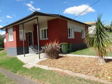 27 Perry Street, Harlaxton 4350, QLD House Photo