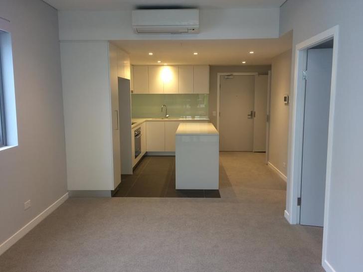404/3 Half Street, Wentworth Point 2127, NSW Apartment Photo
