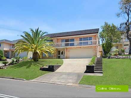 55 Craigholm Street, Sylvania 2224, NSW House Photo