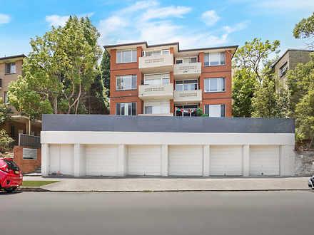 12/11 Arthur Street, Marrickville 2204, NSW Apartment Photo