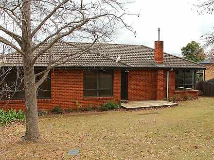 50 Kidston Crescent, Curtin 2605, ACT House Photo