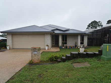 6 Latham Court, Wilsonton Heights 4350, QLD House Photo