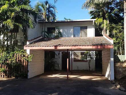 4/135 Mitchell Street, Darwin City 0800, NT Townhouse Photo