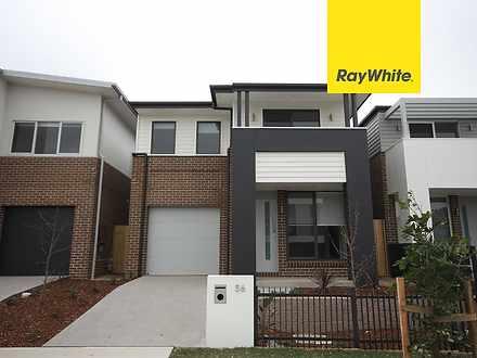 56 Indigo Crescent, Denham Court 2565, NSW House Photo