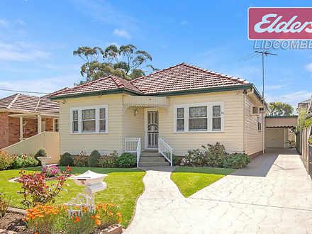 15 London Road, Lidcombe 2141, NSW House Photo