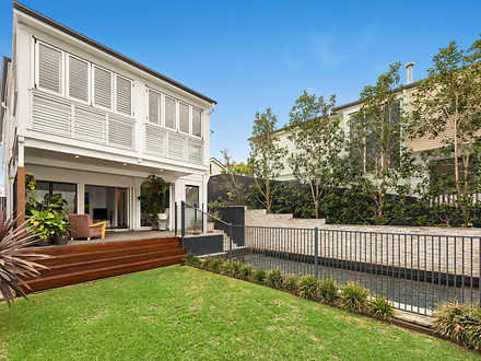 2 Kennedy Terrace, Paddington 4064, QLD House Photo