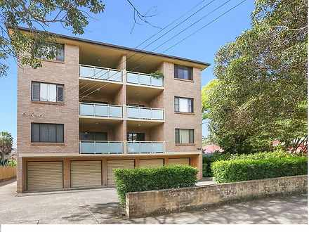 16/37-39 Abbotsford Road, Homebush 2140, NSW Unit Photo