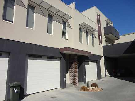9/110 Moore Street, Coburg 3058, VIC Townhouse Photo