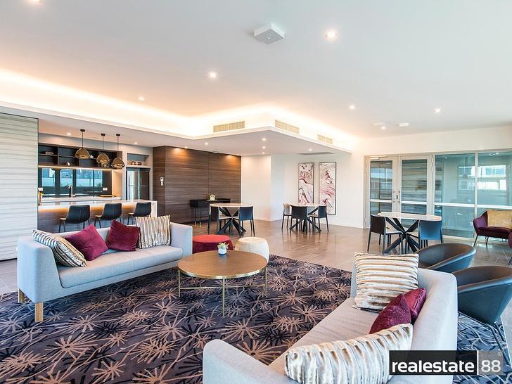702/1 Harper Terrace, South Perth 6151, WA Apartment Photo