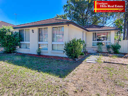 2 Penn Crescent, Quakers Hill 2763, NSW House Photo