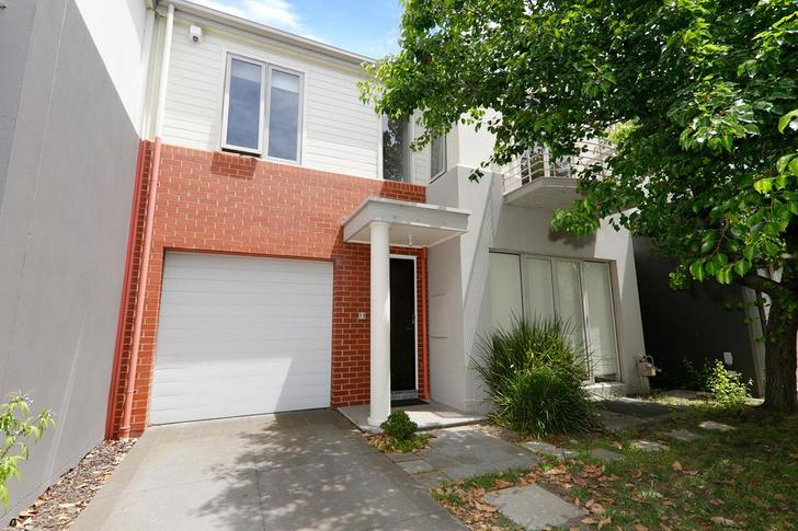 2 Strathaird Mews, Port Melbourne 3207, VIC Townhouse Photo