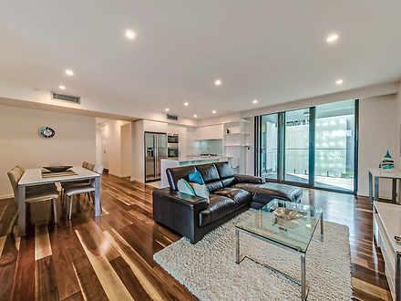 20/90 Terrace Road, East Perth 6004, WA Apartment Photo
