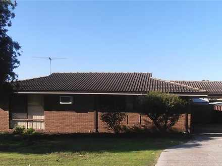 53A Urbahns Crescent, Bateman 6150, WA Duplex_semi Photo
