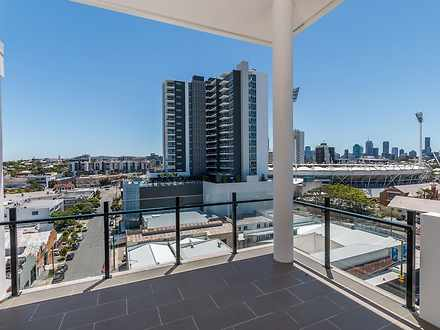 APARTMENT/U22145 Wellington, East Brisbane 4169, QLD Apartment Photo