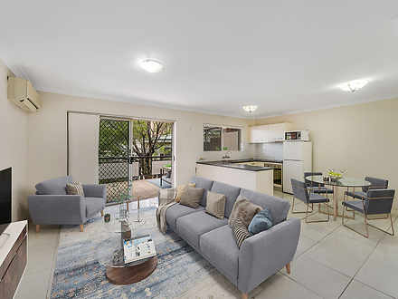 5/29 Gibb Street, Kelvin Grove 4059, QLD Apartment Photo