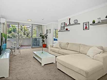 9/13 Bank Street, Meadowbank 2114, NSW Apartment Photo