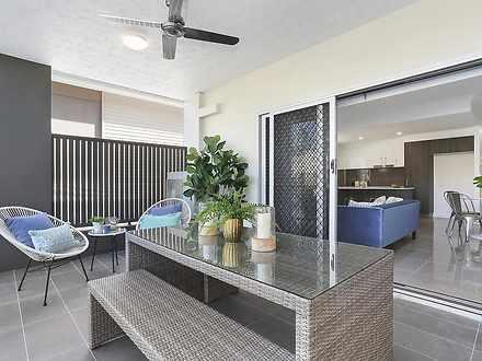 2/107 Hurdcotte Street, Gaythorne 4051, QLD Apartment Photo