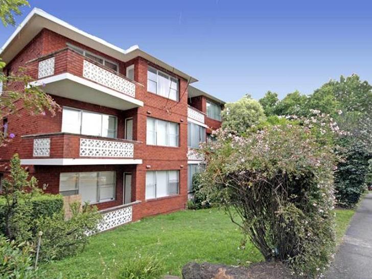 6/91 Shirley Road, Wollstonecraft 2065, NSW Apartment Photo