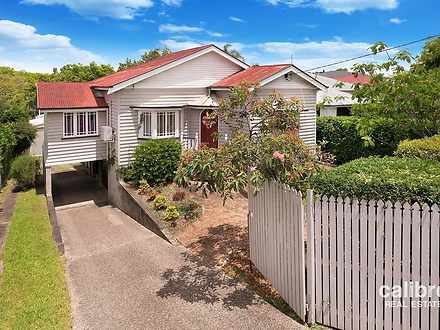16 Wilston Road, Newmarket 4051, QLD House Photo