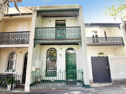 33 Walter Street, Paddington 2021, NSW House Photo