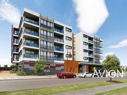 208/90 La Scala Avenue, Maribyrnong 3032, VIC Apartment Photo