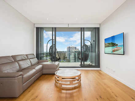 1601/225 Pacific Highway, North Sydney 2060, NSW Apartment Photo