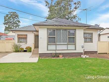 10 Dagmar Crescent, Blacktown 2148, NSW House Photo