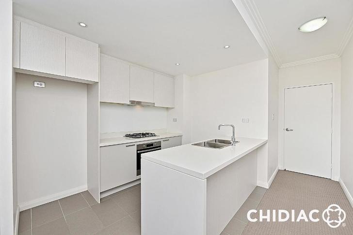 O302/81-86 Courallie Avenue, Homebush West 2140, NSW Apartment Photo