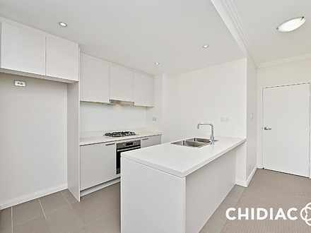 O302/81-86 Courallie Avenue, Homebush West 2140, NSW Apartment Photo