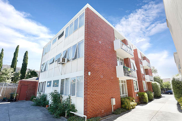 12/10 Affleck Street, South Yarra 3141, VIC Apartment Photo