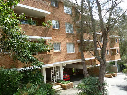 3/34 Khartoum Road, Macquarie Park 2113, NSW Unit Photo